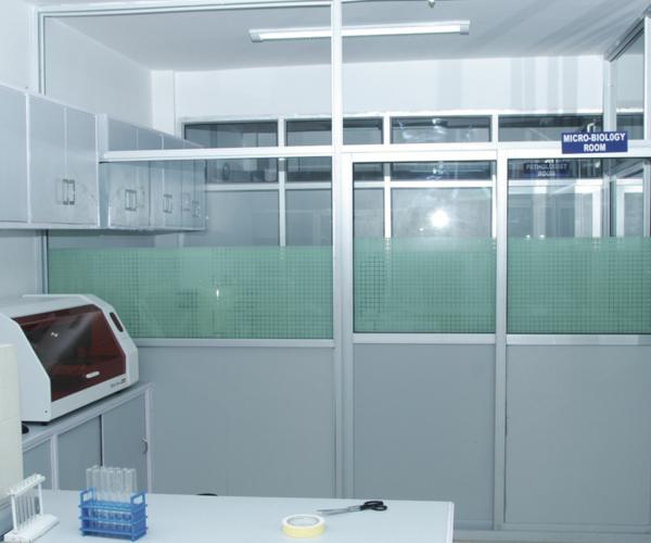 Biochemistry Section